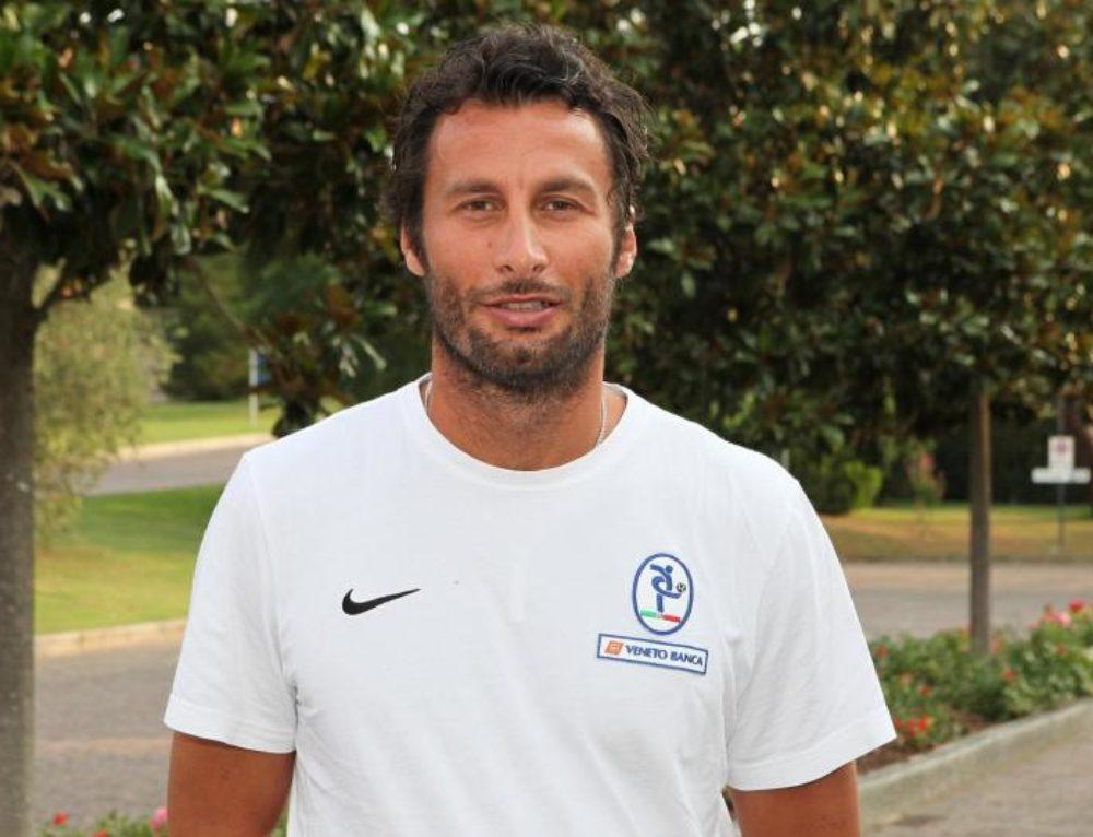 Ex azzurri, Daniele Chiarini trova una panchina in Eccellenza