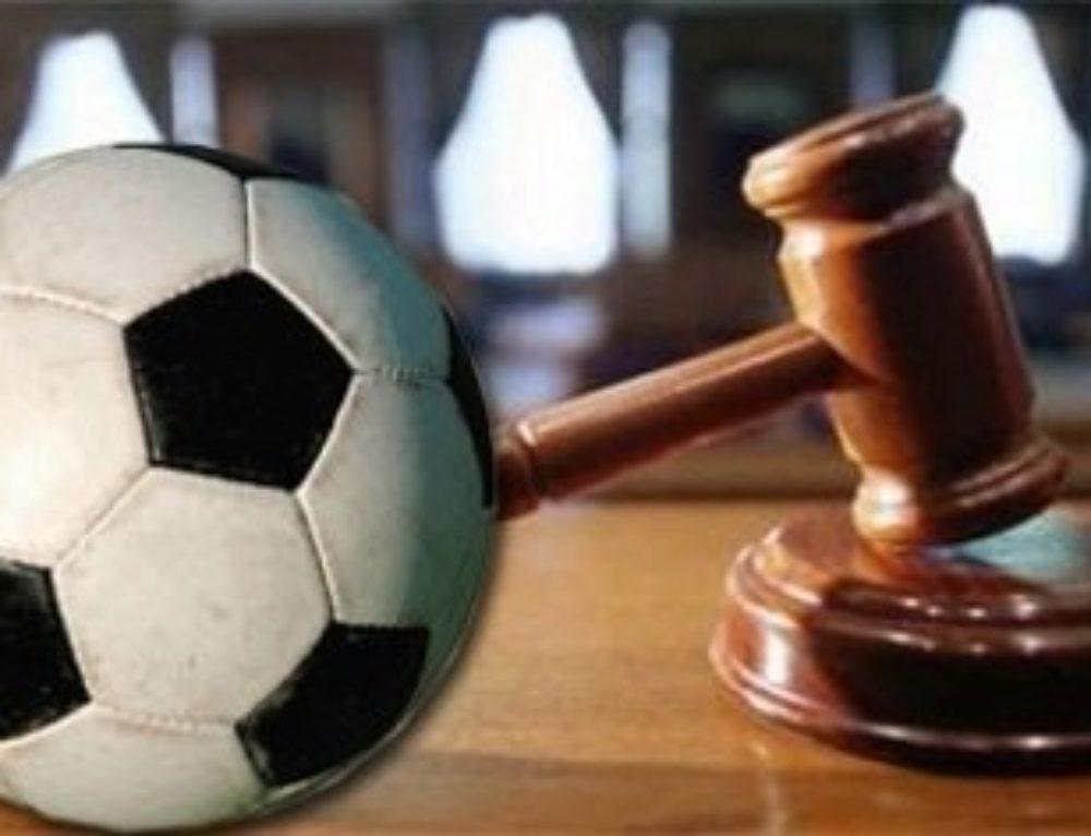 Giudice sportivo, nessun appiedato in casa azzurra