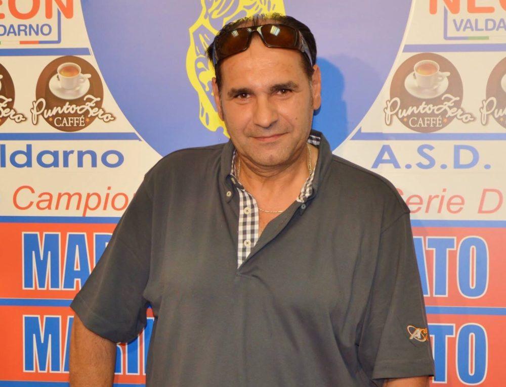 UFFICIALE – Sauro Gosi rassegna le dimissioni dalla vice presidenza della Sangiovannese