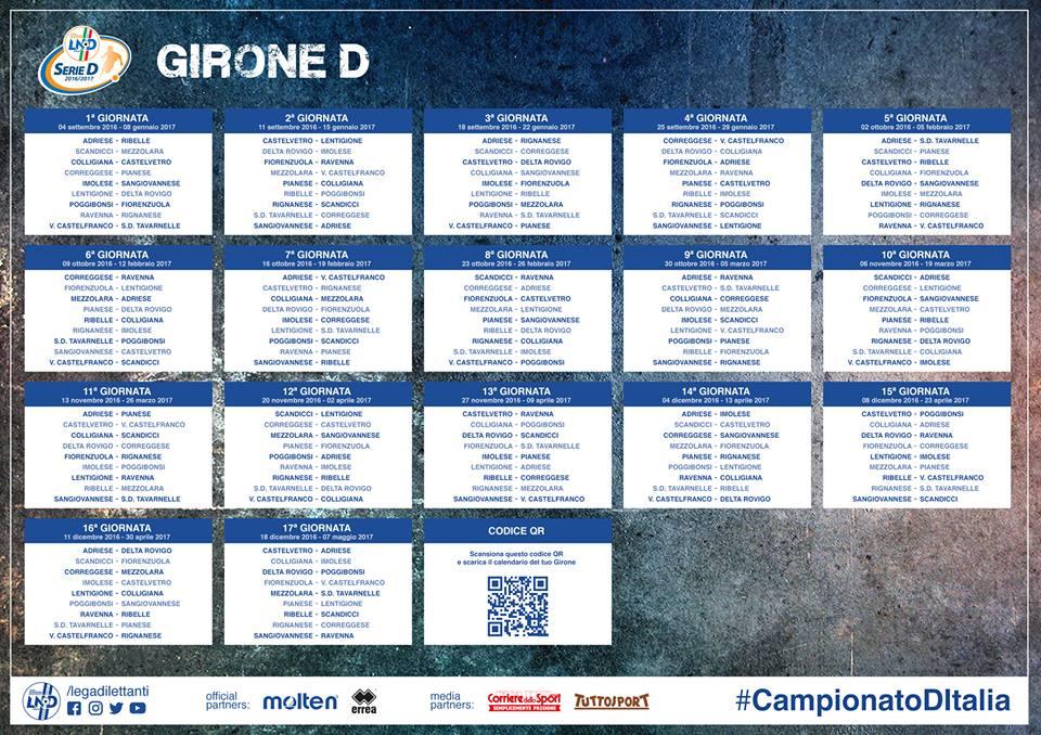 Calendario Serie D Girone H.Calendario Gare Serie D Girone H Italian Job Movie In Hindi Hd