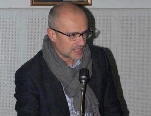 """Francesco Carbini e il futuro azzurro: """"Creare le condizioni per cui tanti imprenditori tornino a sostenere la causa"""""""