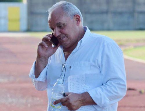 """La gioia di Nicola Del Grosso: """" Vincere il derby è il primo grande sogno che si avvera """""""