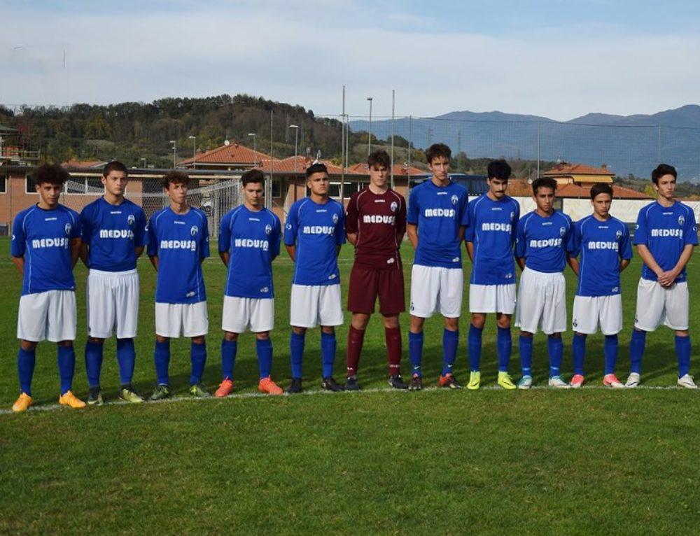Juniores Nazionale, col Trestina arriva finalmente il primo sorriso del 2018
