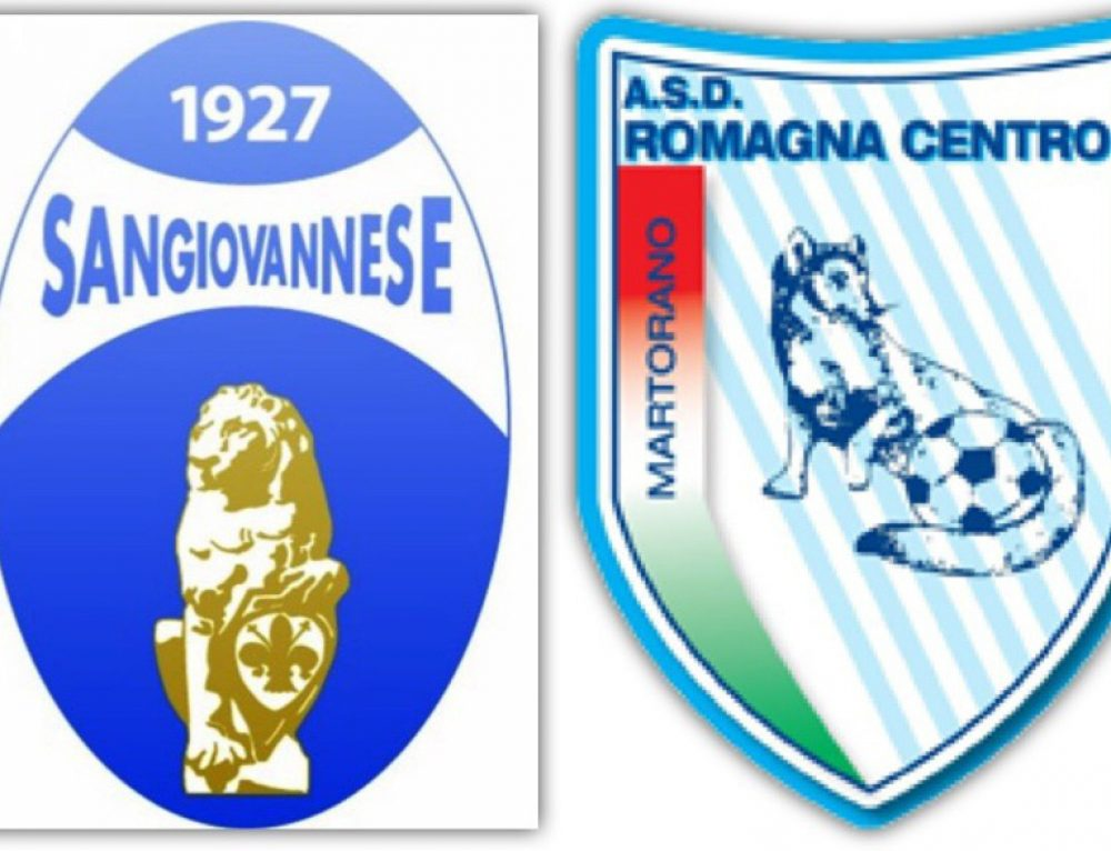 In riviera a caccia di un buon risultato, con il Romagna Centro la Sangio non si vuole fermare!