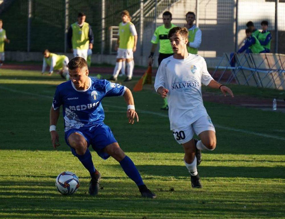 """DAI SOCIAL – """"Crediamoci più che mai"""": l'invito di Andrea Jukic a tutti i tifosi azzurri"""