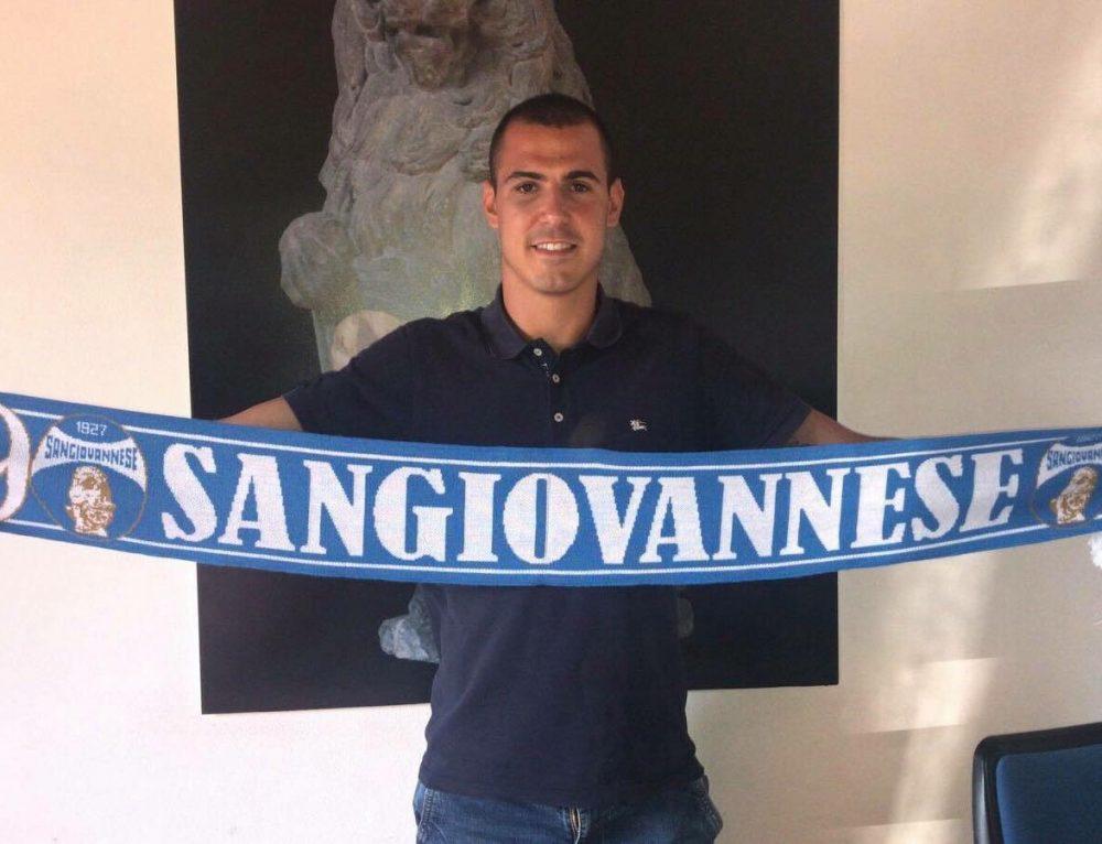 UFFICIALE – Lorenzo Garbinesi si accorda con la Sangio