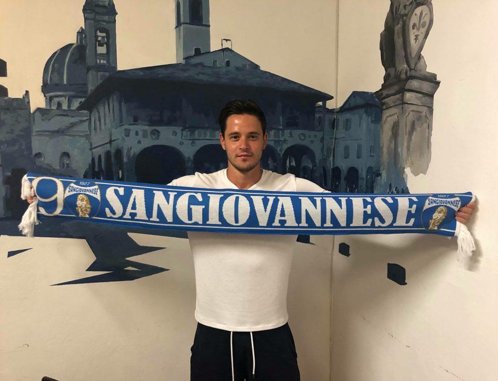 UFFICIALE – Amedeo Marghi è un nuovo difensore azzurro
