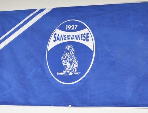 SANGIO STORY – Il video di Taranto – Sangiovannese 3-0
