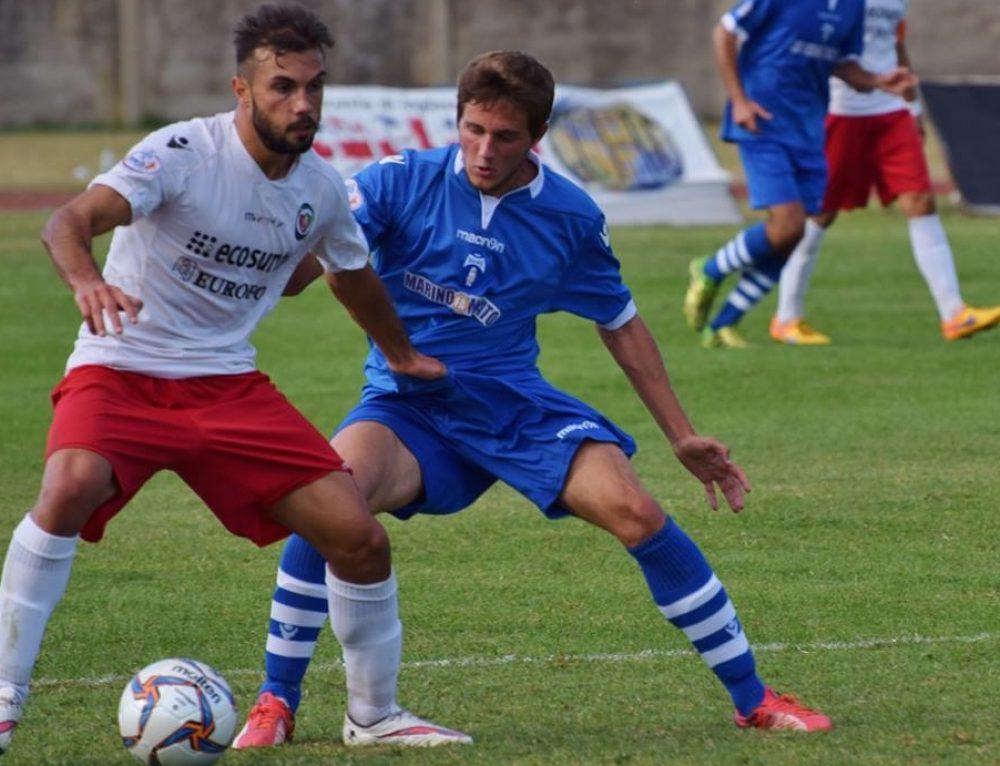 Ex azzurri, per Riccardo Vanni una nuova esperienza professionale