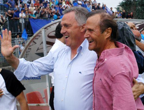 UFFICIALE – Dopo 11 anni Giuseppe Morandini ritorna all'interno della Sangiovannese