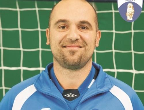 """VIA SKYPE – Simone Serafini: """"Peccato per la Final Eight ma nel calcio a 5 è più che mai necessario chiudere"""""""