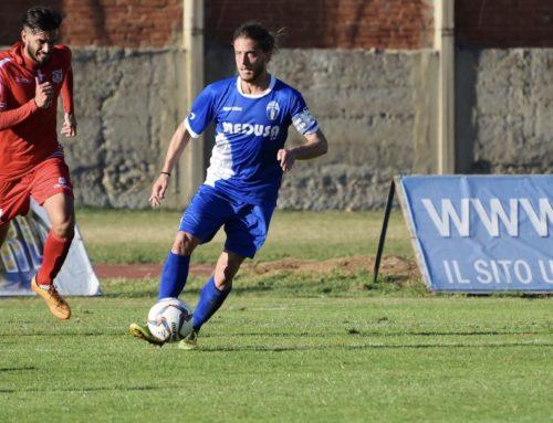 Ex azzurri, Samuele Mugelli torna a giocare in Valdarno