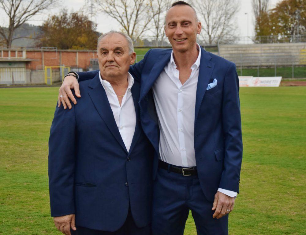 """Cristiano Caleri sprona il gruppo: """"Stare equilibrati più possibile e ricreare entusiasmo"""""""