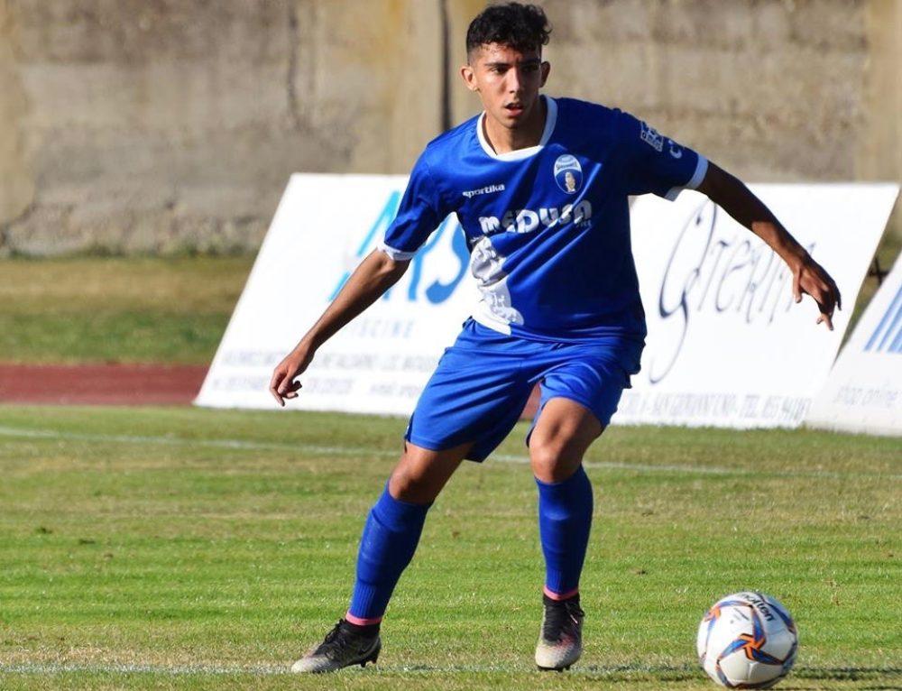 """Ex azzurri, prima gioia """"barese"""" per Nannini. Ma il suo gol non serve ad evitare la sconfitta (VIDEO)"""