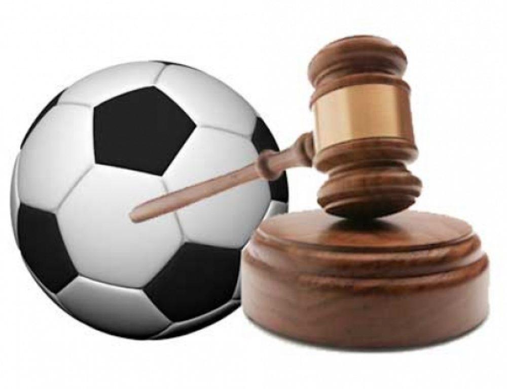 Giudice sportivo, stop per un giocatore del Tuttocuoio