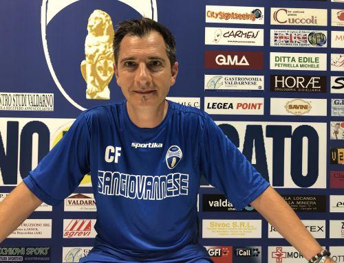 BENTORNATO ! – Fabrizio Cosaro torna in azzurro. Allenerà la Juniores Nazionale (VIDEO)