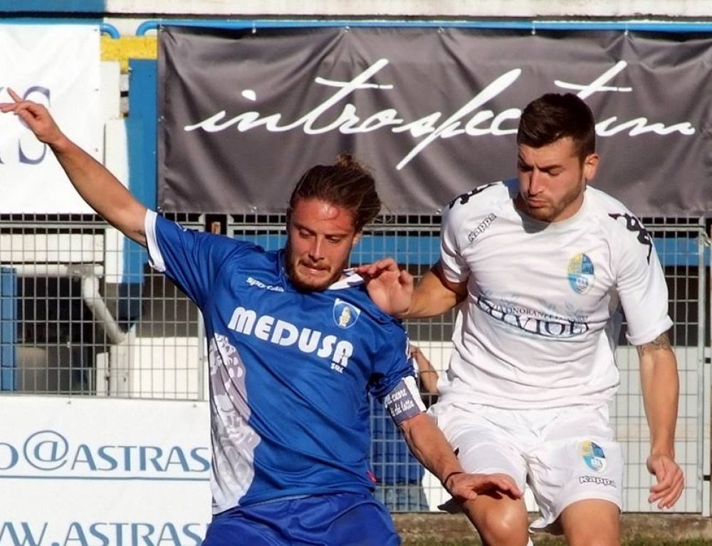 Ex azzurri, Samuele Mugelli rescinde col Sansepolcro