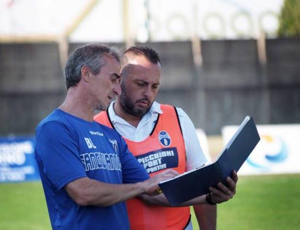 """JUNIORES – Pallari dopo il derby: """"Felice per i ragazzi, hanno capito l'importanza di certe partite"""""""