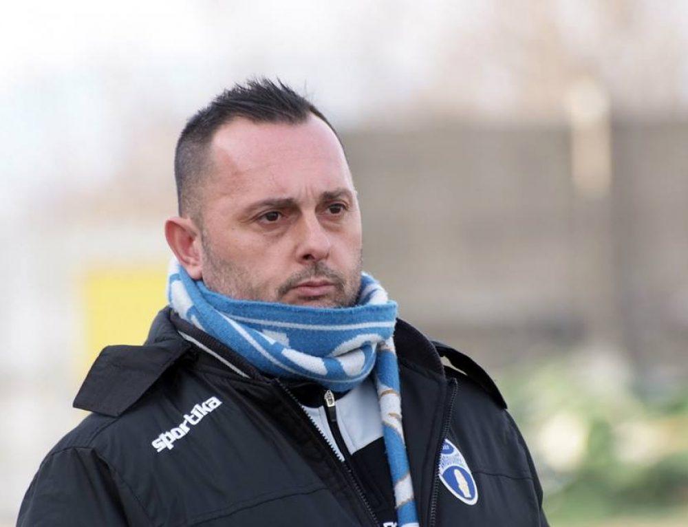 """JUNIORES – Pallari dopo Ponsacco: """"Troppi errori in difesa e poco incisivi in avanti"""""""