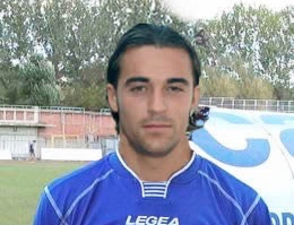 """Alessio Morelli ha voglia di azzurro: """"Data la mia disponibilità. Salendo in sede ho avuto i brividi"""""""