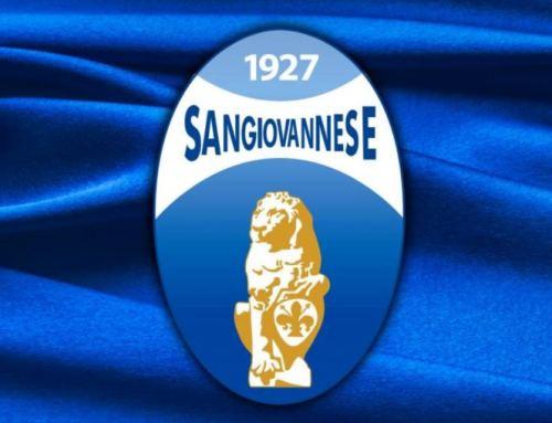 IL VIDEO DELLA GARA: Sangiovannese – Grassina 1-2