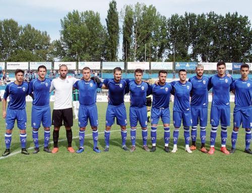 Serie D Girone E: Monterosi – Sangiovannese 2-1 FINALE tabellino e azioni sali