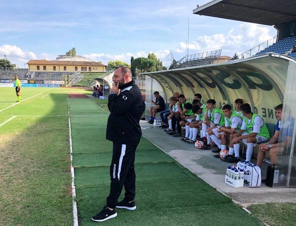 """JUNIORES – Fabio Pallari dopo la vittoria di Sabato: """"Secondo tempo come volevo io"""""""