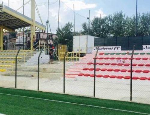 """LO STADIO DI DOMENICA – Il """"Marcello Martoni"""" di Monterosi. Le info utili per i tifosi azzurri"""