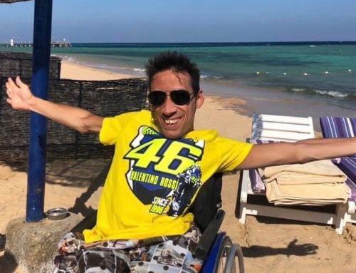 Buon compleanno Matteo Sterbini !!!