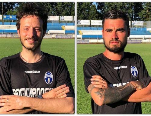UFFICIALE – Lorenzo Vivarelli e Lorenzo Rossi alla guida della Juniores 2020/2021