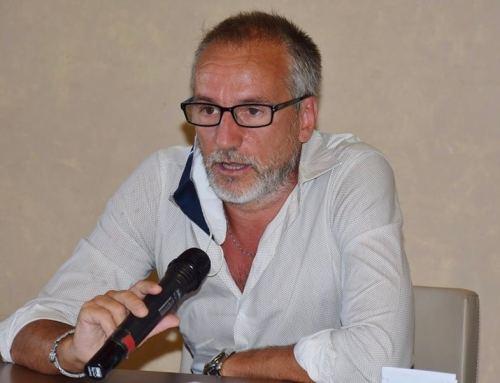 TRA PRESENTE E FUTURO – Maurizio Minghi parla del percorso che attende la Marzocco Sangiovannese (VIDEO)