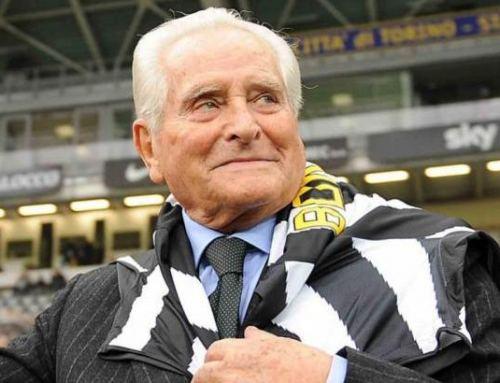 Il calcio e la Juventus piangono la figura leggendaria di Giampiero Boniperti